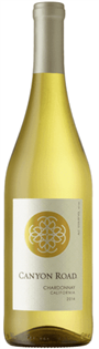 Canyon Road Chardonnay 2014 1.50l